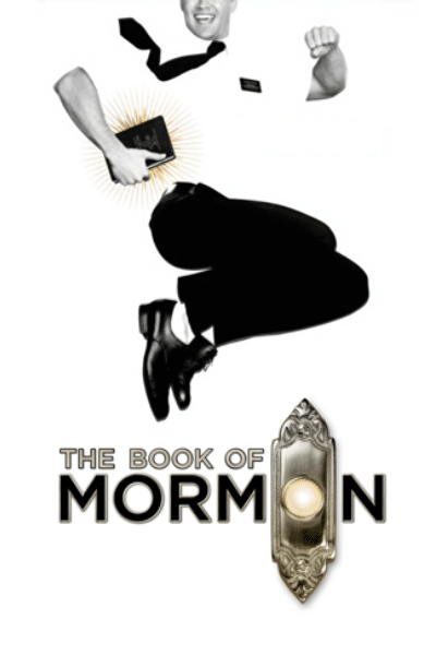 The Book of Mormon Tour
