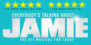 Everybody's Talking About Jamie Tour