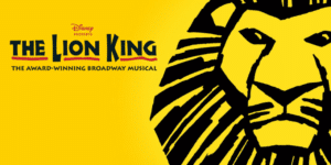 The Lion King Musical Tour