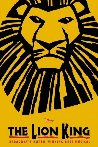 lion king uk tour