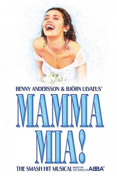 Mamma Mia UK Tour