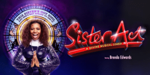 Sister Act The Musical Tour
