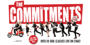 The Commitments Musical Tour