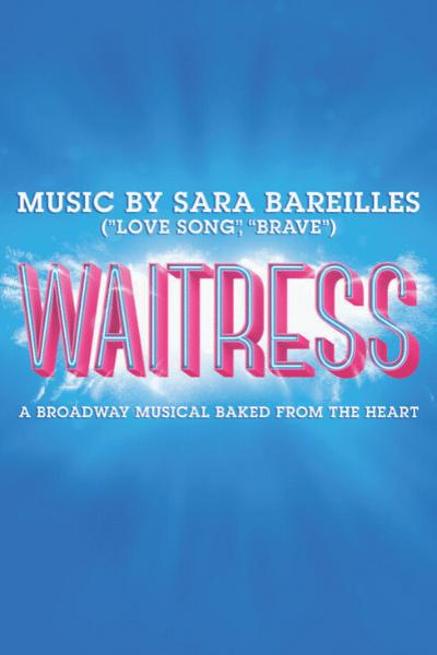 Waitress Musical Tour