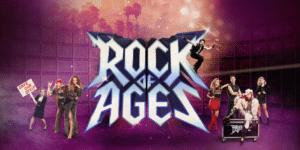 Rock of Ages tour