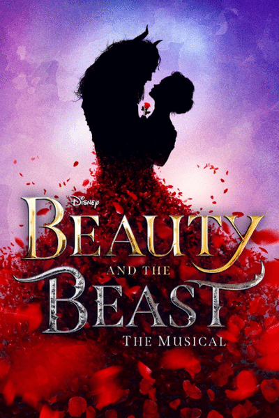 Beauty & The Beast Musical