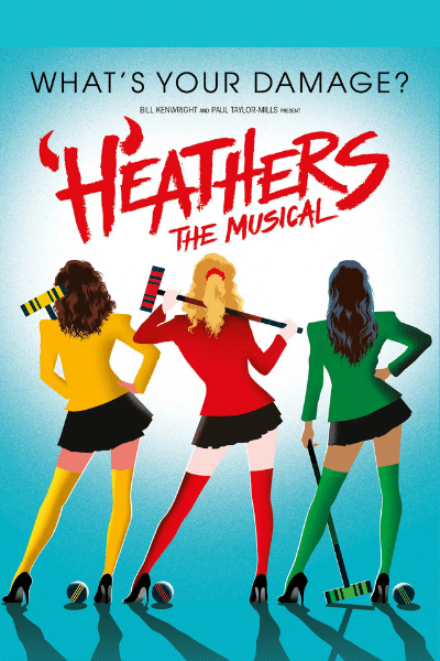 Heathers the Musical UK Tour