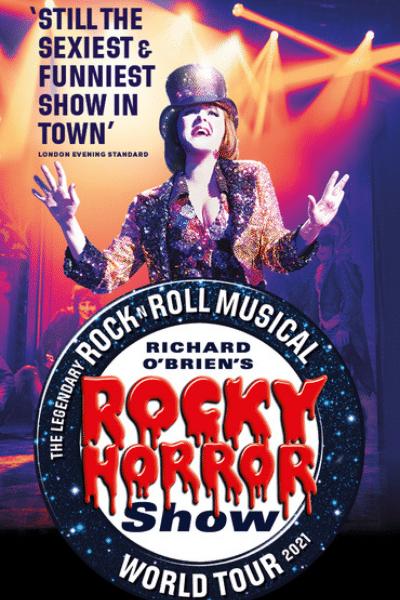 Rocky Horror Show Tour